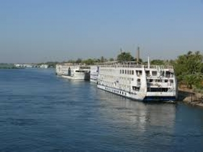 Nile cruise from Luxor