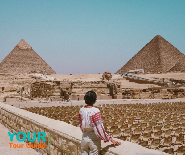 Cairo and Luxor trip