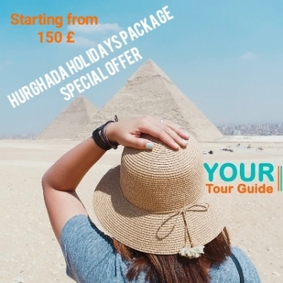 Hurghada holidays package
